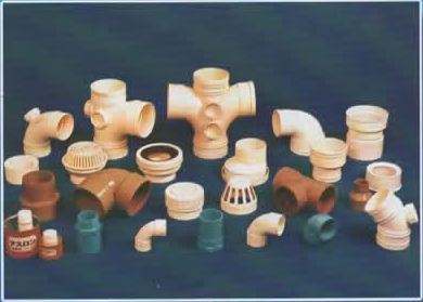upvc-soil-vent-waste-fittings
